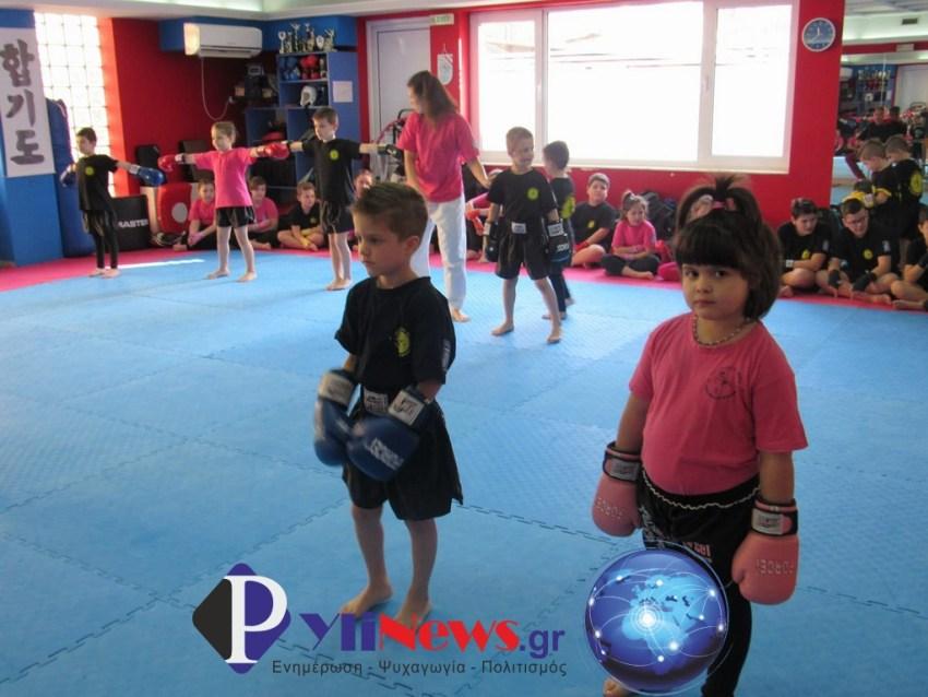 Kick Boxcing (9)